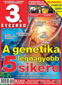 3. ÉVEZRED