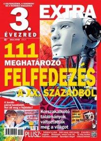 3. ÉVEZRED EXTRA 1/2014