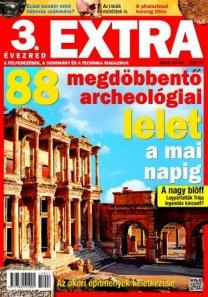 3. ÉVEZRED EXTRA 1/2015