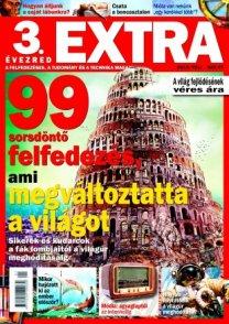 3. ÉVEZRED EXTRA 2/2015