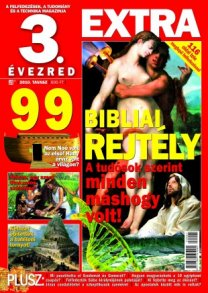 3. ÉVEZRED EXTRA 1/2010