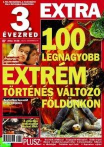 3. ÉVEZRED EXTRA 1/2012