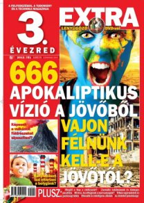 3. ÉVEZRED EXTRA 2/2012