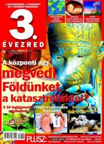3. ÉVEZRED 1/2011