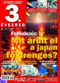 3. ÉVEZRED 10/2011