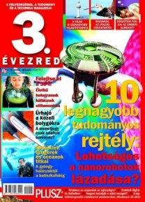 3. ÉVEZRED 5/2011