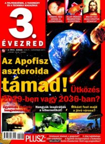 3. ÉVEZRED 6/2011