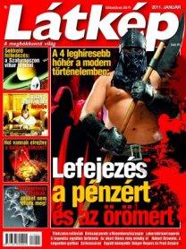 LÁTKÉP 1/2011