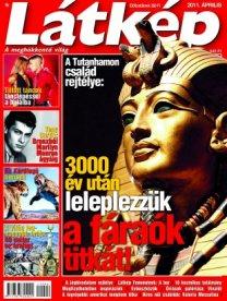 LÁTKÉP 4/2011