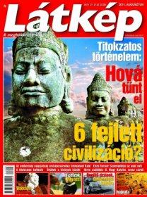 LÁTKÉP 8/2011