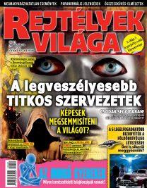 REJTÉLYEK VILÁGA 01/2019