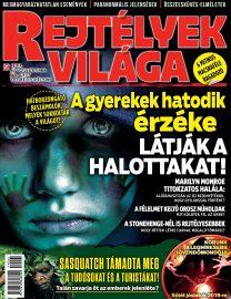 REJTÉLYEK VILÁGA 04/2019