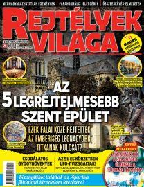 REJTÉLYEK VILÁGA 01/2020