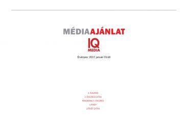mediakit 2001
